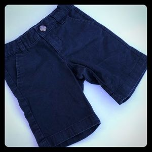 Old navy shorts in black